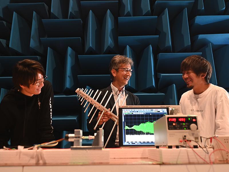 情報・電気・数理 データサイエンス系