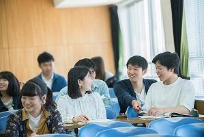 939学部と大学院の関係